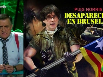 puigdemont Intermedio