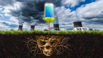 Tecnología sin coltán: esta campaña quiere que dejes de tener gadgets con el 'mineral de sangre'
