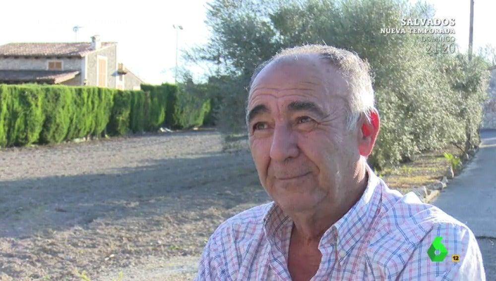 """Diego Lobato, hermano del líder del clan: """"Tengo el dinero donde Bárcenas, en Suiza y en las Malvinas, pero no me ha dado tiempo a traerlos"""""""