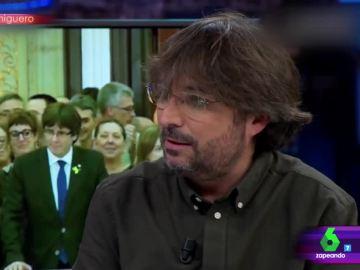 Jordi Évole, en El Hormiguero