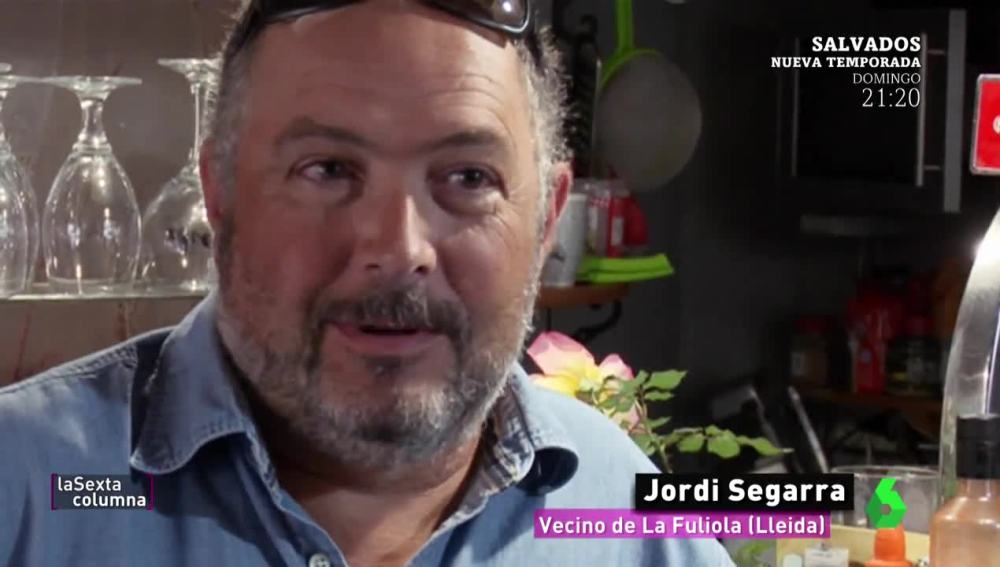 Jordi Segarra