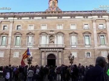 """El procés catalán desde la visión de los corresponsales de Argentina, Alemania y Francia: """"Sentí miedo por este país"""""""