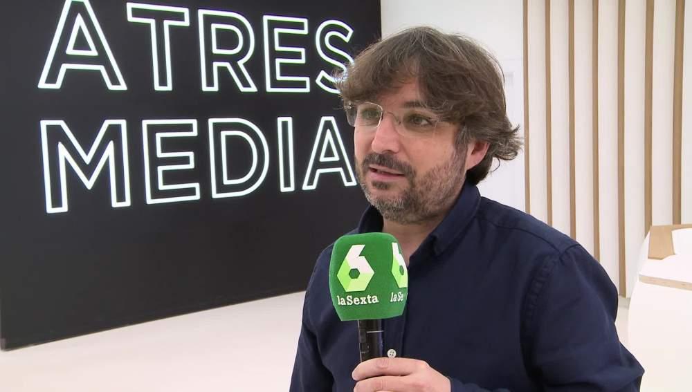 Jordi Évole nos habla de la nueva temporada de Salvados y del conflicto catalán