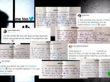 #MeToo y el despertar de las conciencias contra la violencia machista