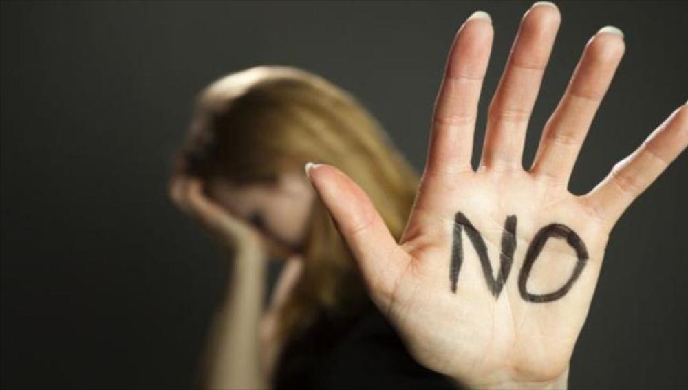 'No' al acoso sexual