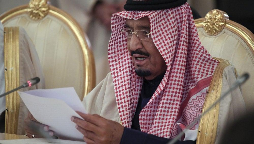 Detenidos diez príncipes y decenas de exministros por corrupción en Arabia Saudí