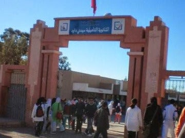 Liceo Sidi Daoud