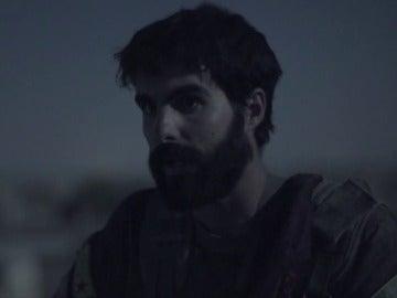 El combatiente español de YGP Alberto García