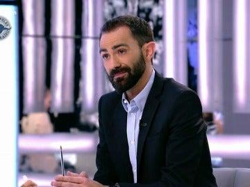 Joaquín Castellón, en El Objetivo