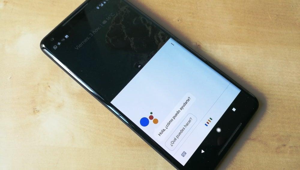 43941bb8434 Cómo borrar los archivos de audio que Google escucha de tu móvil ...