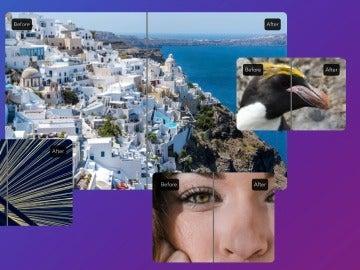 Redes neuronales para mejorar tus imágenes de baja resolución