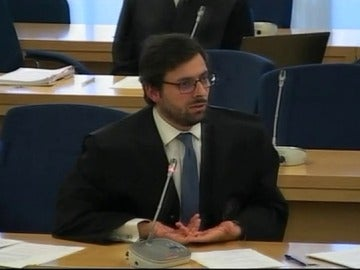 Alberto García Muñoz, abogado