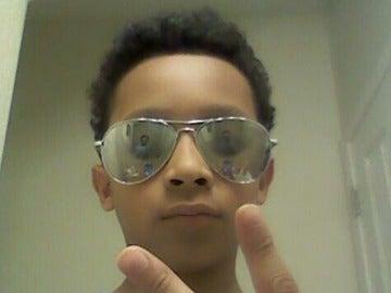 Giovanni Melton, un joven de 14 años que fue asesinado a tiros por su padre