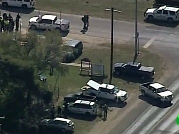 El autor de la masacre de Texas tenía problemas mentales y había amenazado a su familia política recientemente