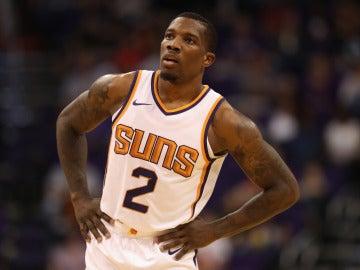 Eric Bledsoe, durante un partido con los Suns