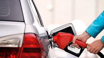 Echar gasolina al coche