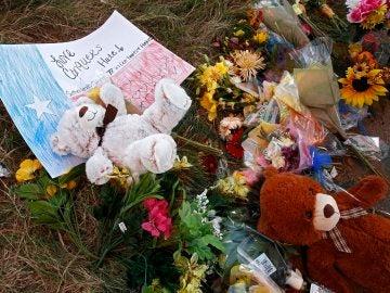 Varios niños y una mujer embarazada, entre víctimas de la matanza en Texas
