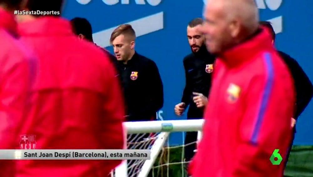 Ni Barcelona ni Espanyol se suman al paro general convocado en Cataluña