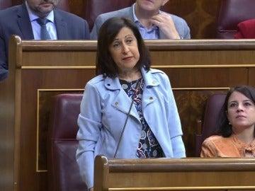 Margarita Robles, PSOE