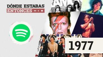 Lista DEE 1977