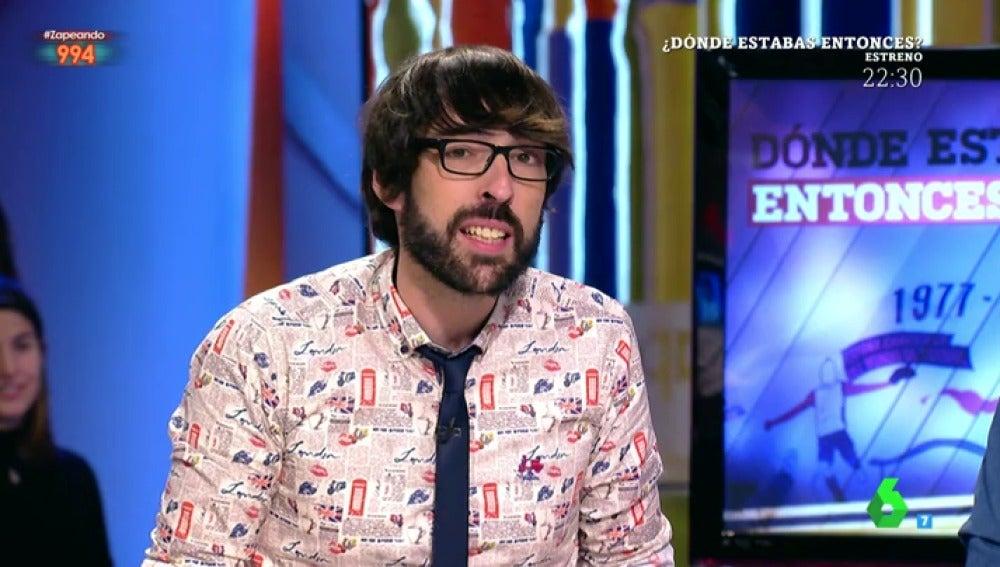 la sexta tv | temas de actualidad | ana morgade