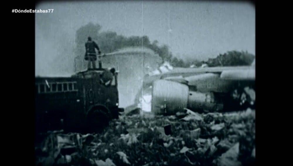 Accidente de avión Los Rodeos