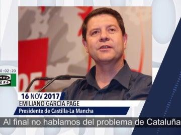 """Page: """"España es la nación más antigua de Europa"""""""