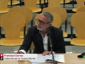 Francisco Correa, cabecilla de la trama Gürtel