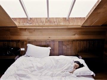 Si no duermes, tu cerebro lo nota