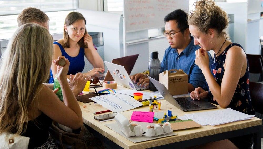 Los datos abiertos en educacion ayudaran a la transformacion social