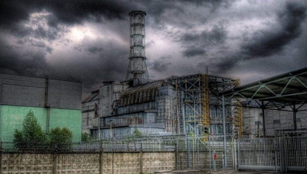 Una nueva teoria reescribe los primeros instantes del desastre de Chernobil