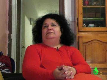 María, madre de un joven adoctrinado