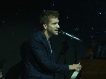 Pablo Alborán presenta 'Prometo'
