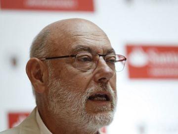 José Manuel Maza en una imagen de archivo