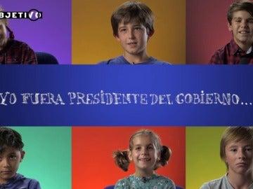 """""""Si yo fuera presidente..."""""""