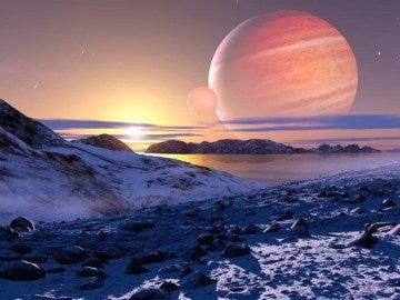 La NASA afirma que el primer contacto extraterrestre será en menos de 20 años