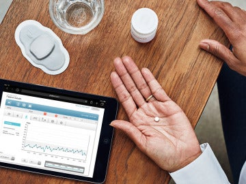 La nueva píldora digital