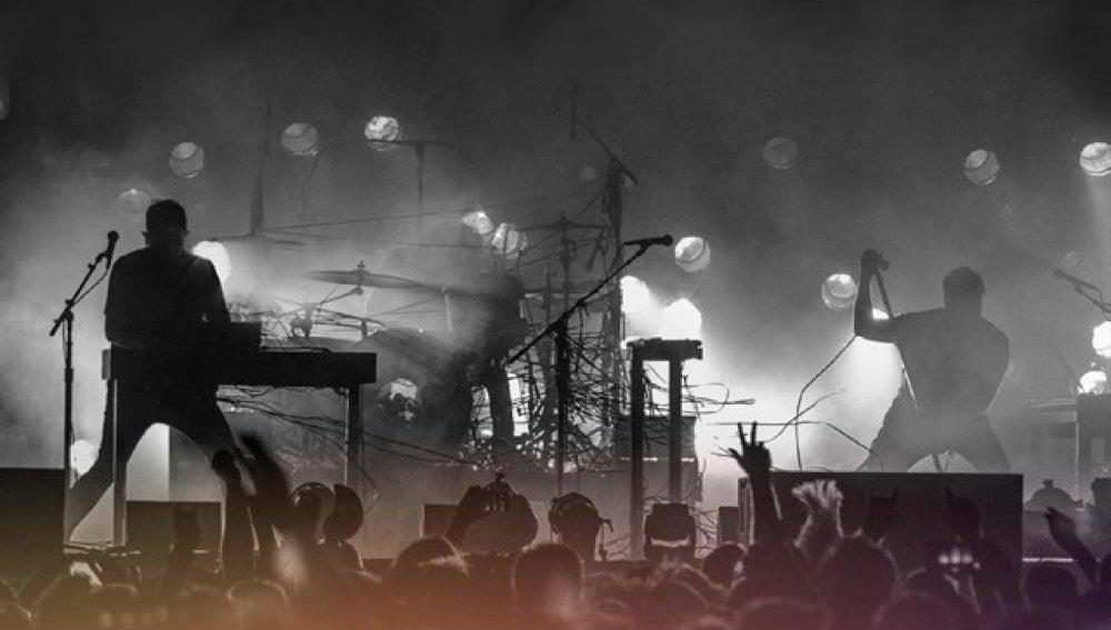 Nine Inch Nails se suma al festival Mad Cool 2018