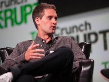 Evan Spiegel, el joven y multimillonario cofundador de Snap