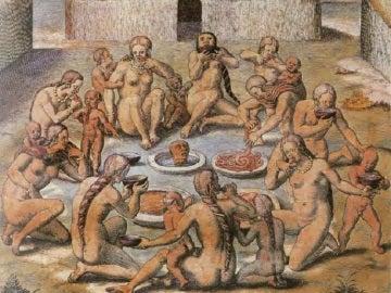 Por qué nuestros antepasados dejaron de practicar el canibalismo