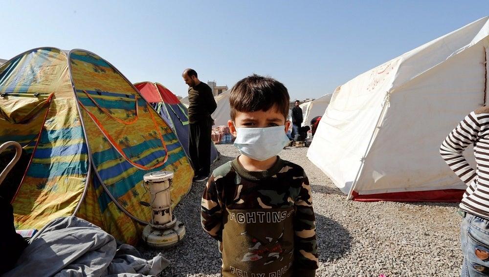 Un mundo sin terrorismo ni pobreza ni hambre, deseos de los niños en su Día