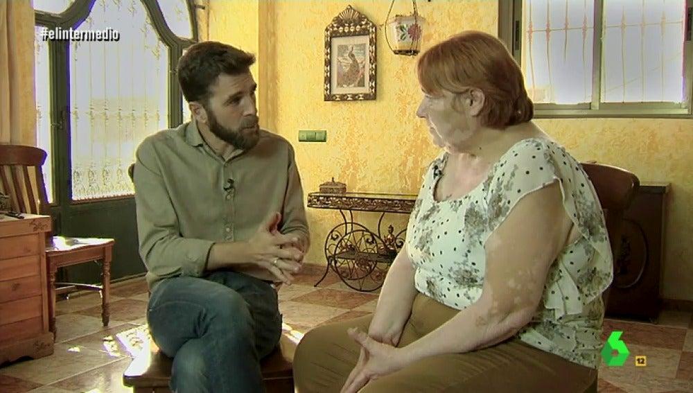 LA SEXTA TV   Ascensión López, la bebé robada que irá a prisión por ...