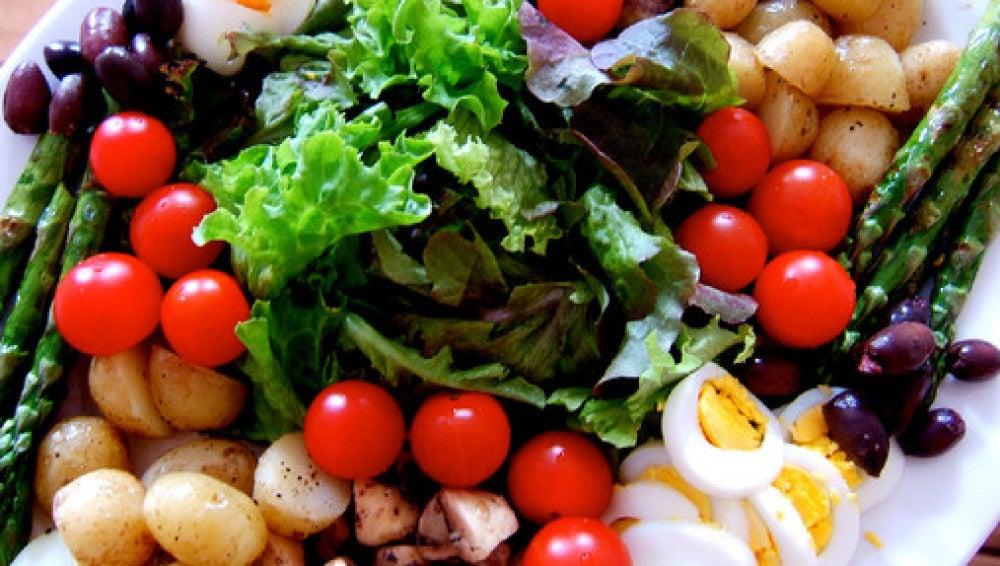 La nueva web Nutrimedia ofrece analisis cientificos sobre alimentacion