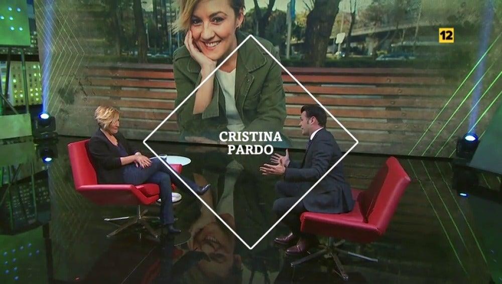 Cristina Pardo presentará la nueva entrega de su programa 'Malas Compañías' en la Sexta Noche