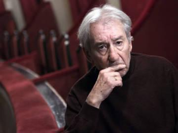 El actor José Sacristán