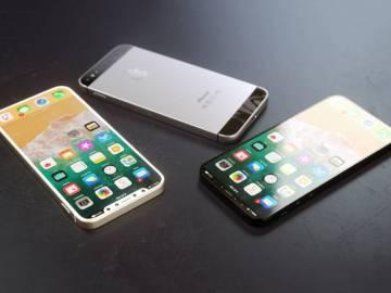 ¿Será así el iPhone SE 2?