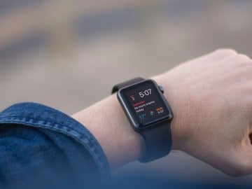 Watch Series 3: un iPhone en 2009