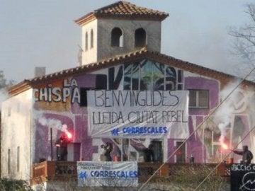 Centro Social 'La Chispa' de Lleida
