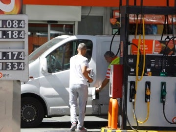 La inflación se mantiene en el 1,6 por ciento en noviembre pese al alza de los carburantes