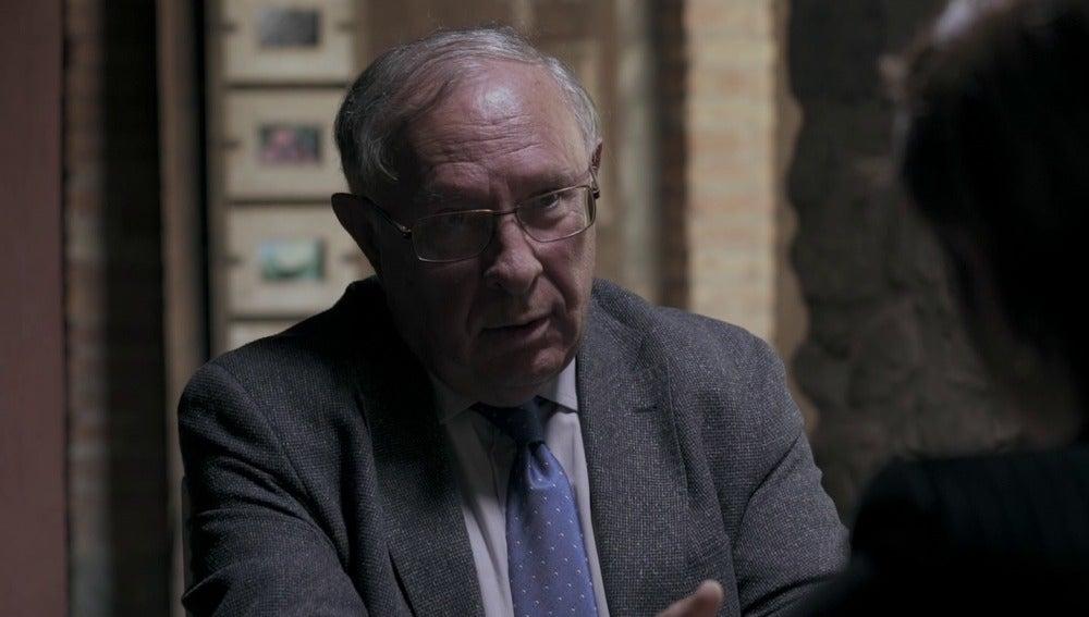 Enric Castellnou, diputado de CIU
